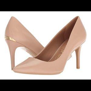 Calvin Klein Gayle Pump Heels 8